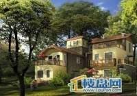 仙女山1号国际休闲度假区