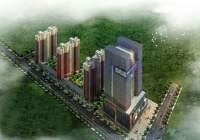 舜地五星国际中心