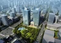 上上国际中心