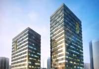 杭州万通·中心写字楼