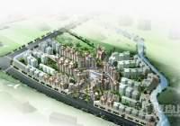 昌泰西城中央大街