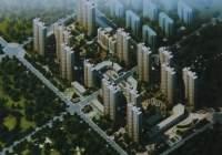 裕民新城·理想城