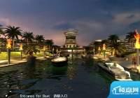 龙沐湾国际旅游度假区