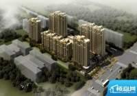 红豆香江豪庭项目