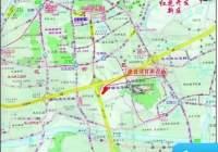 宁南农花村项目