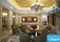 蓬达国际度假酒店