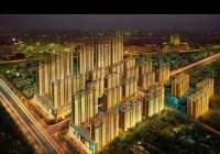中央公馆II期京南绿洲