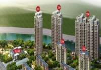 郑西建业森林半岛