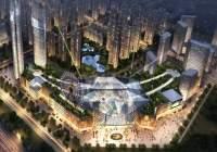 郑州百荣世贸商城
