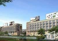 北龙口国际商贸物流城