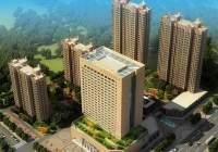 汇美·现代城