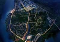 花滩国际新城·丁香郡