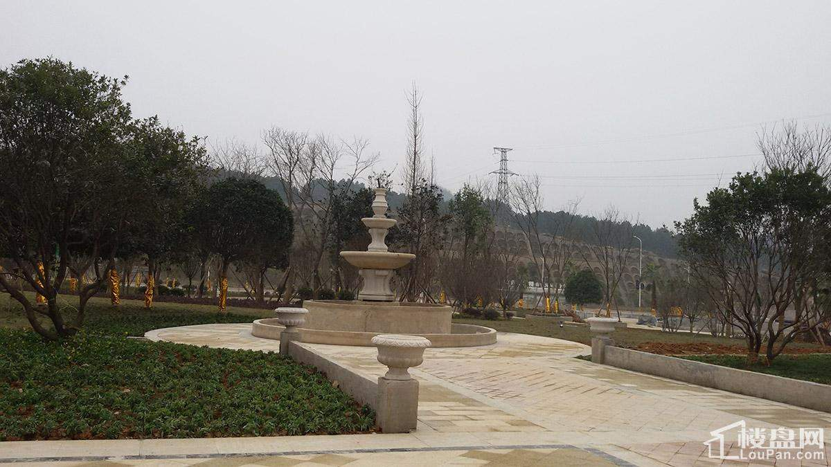 新洪茂·黔南印象实景图