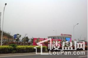 南翔万商(岳阳)国际商贸城实景图