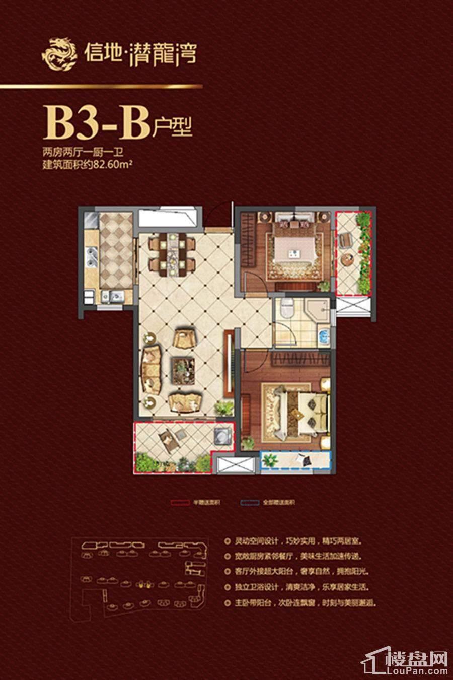 B1-B户型[在售]