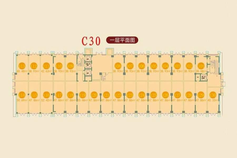 C30一层