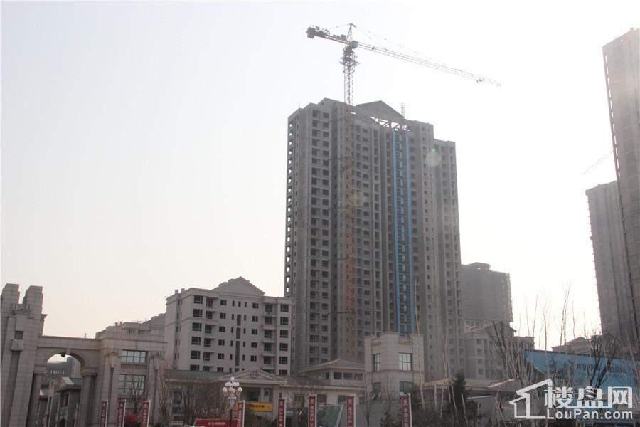 中国中铁 诺德名城楼盘相册楼盘相册图片