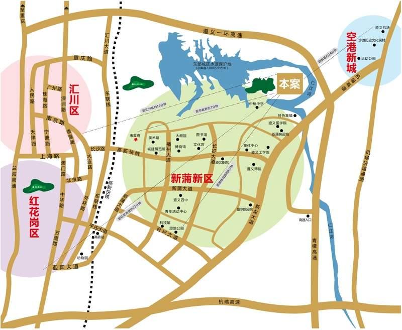 路桥·水澜山位置图