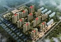 中国铁建·明山秀水