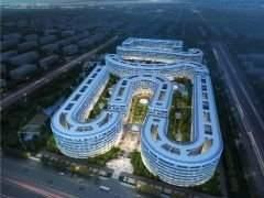 北京城建北京密码效果图