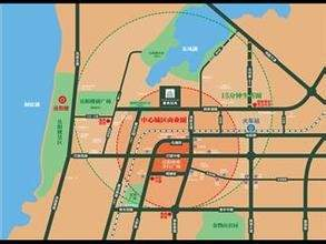 雅典铭苑位置图