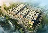 亿丰国际商贸城