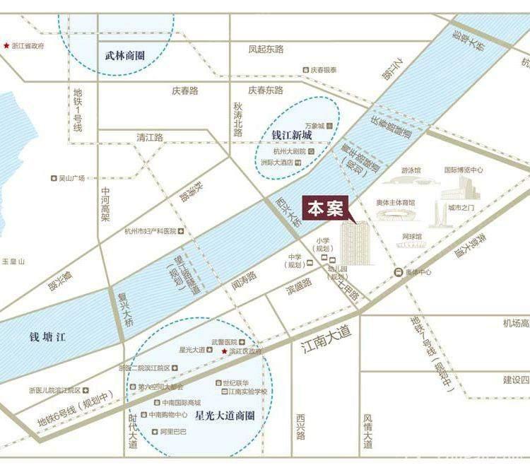绿地旭辉城位置图