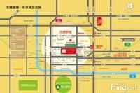 无锡盛唐乐享城位置图