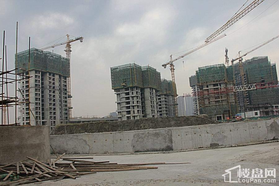 理想银泰城实景图