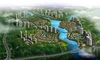 翠屏·凤凰水城