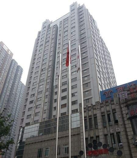 江门科协大厦