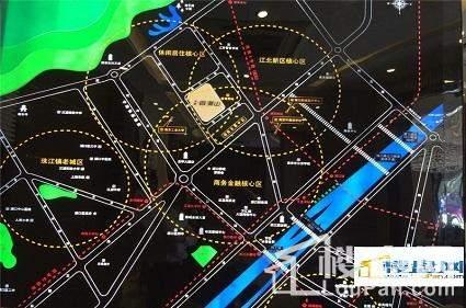 美麟香漫山位置图