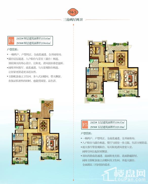 中房•天玺湾户型图