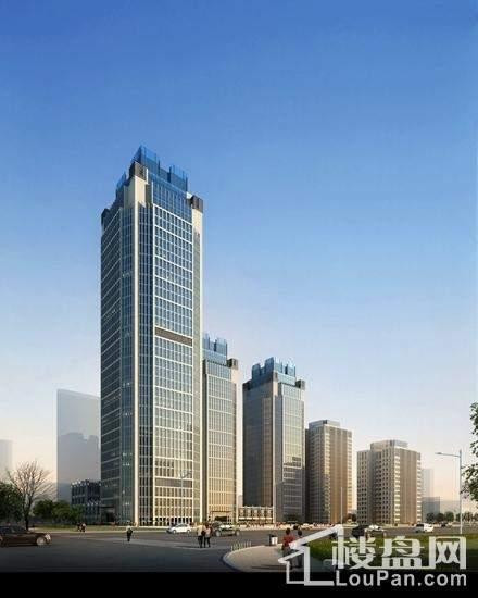 环球金融城-写字楼