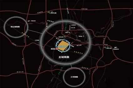 恒鹏世界位置图