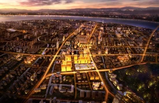 华鸿·安阳城