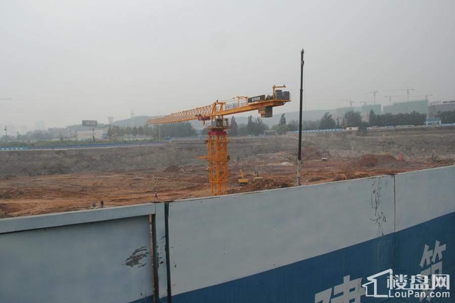 华润中心实景图
