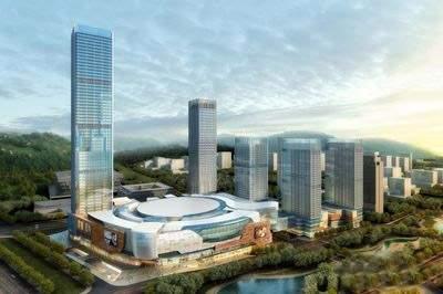 华润中心·悦玺