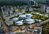 中国云教育产业园别名:欧鹏智汇城