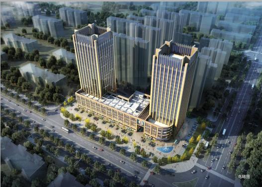 金悦·国际金融中心IFC