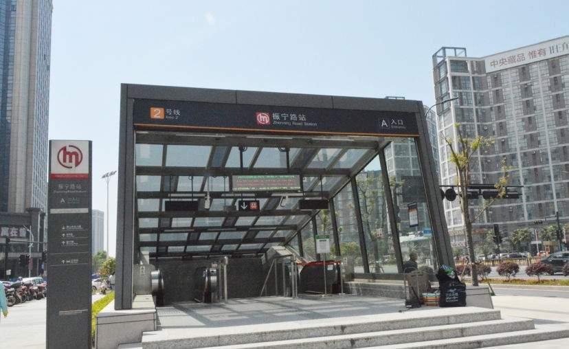 中国铁建江南国际城位置图