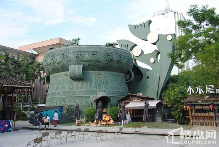 广西铜鼓博物馆