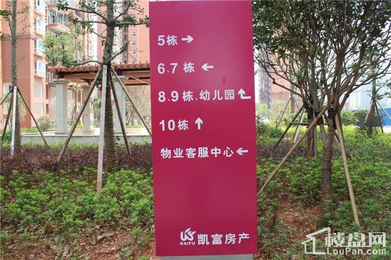 凯富南方鑫城 实景图