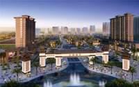 新丝路国际建材博览城