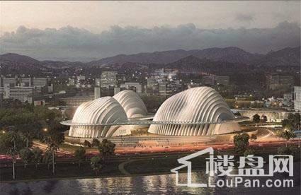 广西艺术文化中心