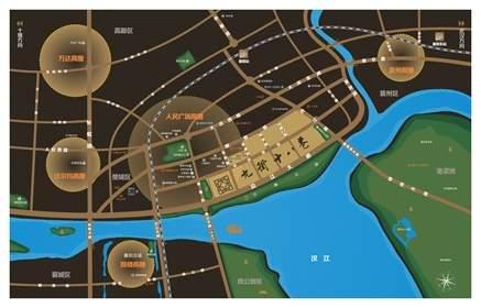 九街十八巷位置图