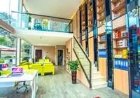金钟SOHO时代公寓