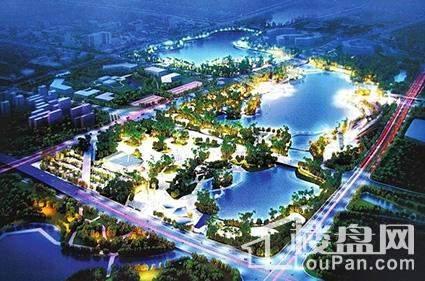 五象湖公园
