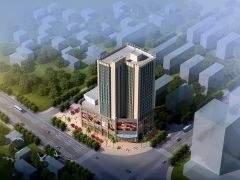 润华·时代中心