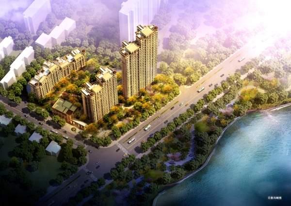 东湖·首府